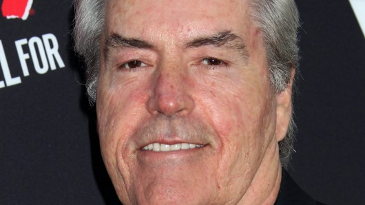 US-Schauspieler Powers Boothe kommt am 19.08.2014 zur Premiere des Films Sin City: A Dame to Kill For i TCL Chinese Theatre in Los Angeles (USA).